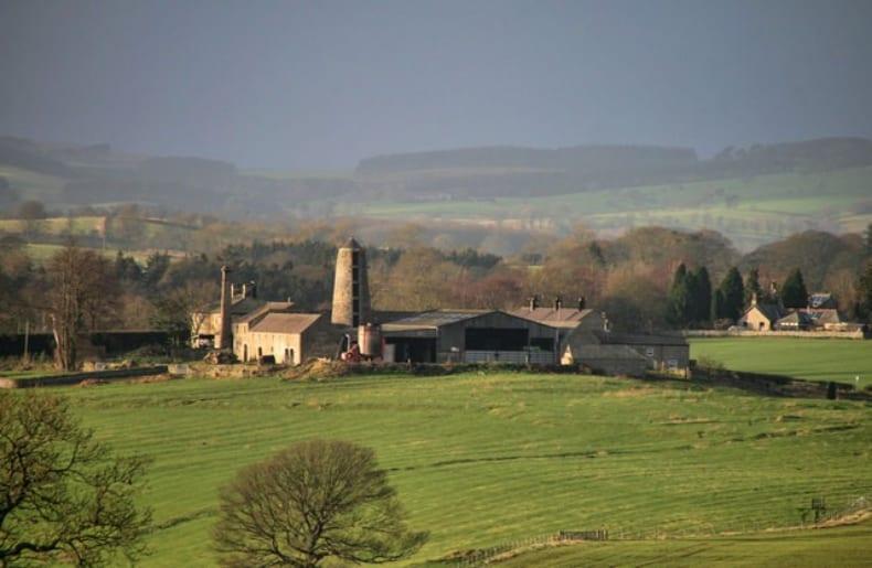Chollerton Farm