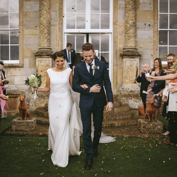 Weddings in Northumberland