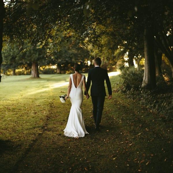 Newlyweds Northumberland